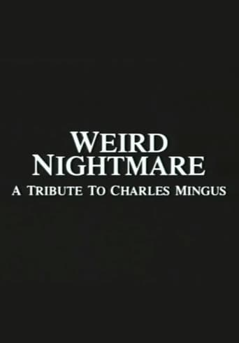 Poster of Weird Nightmare