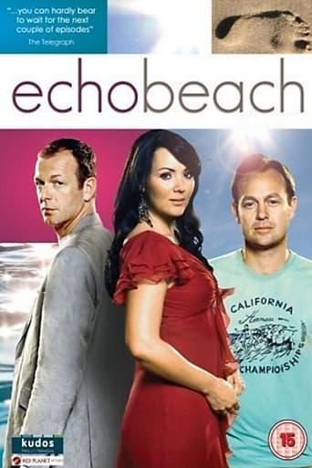 Poster of Echo Beach