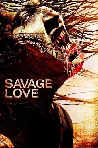Poster of Savage Love