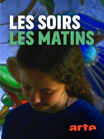 Watch Les soirs, les matins 2018 full online free