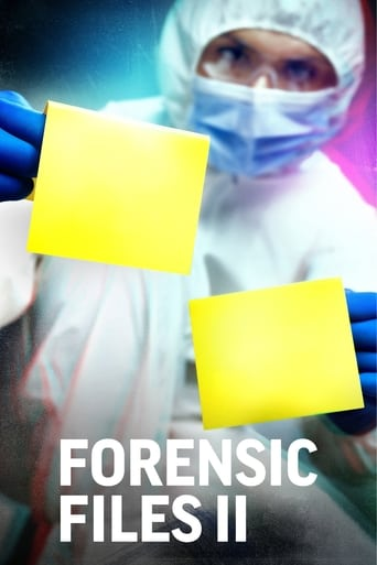 Poster of Forensic Files II