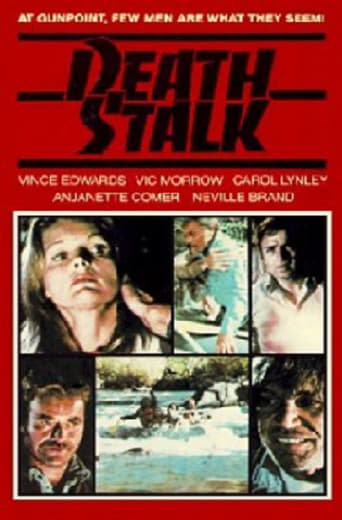 Poster of Death Stalk