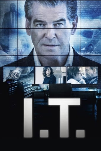 Poster of I.T.