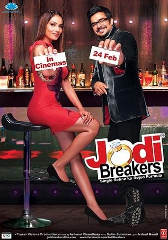 Poster of Jodi Breakers