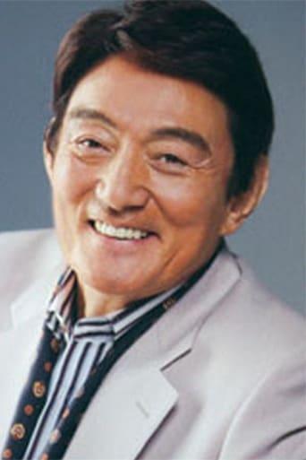 Image of Isao Sasaki