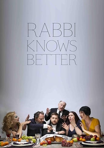 Rabbi Knows Better Yify Movies