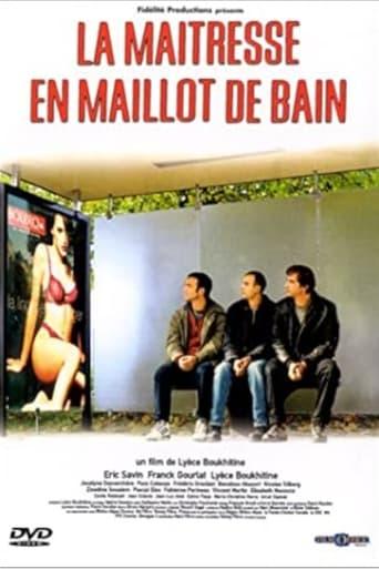 Poster of La maîtresse en maillot de bain