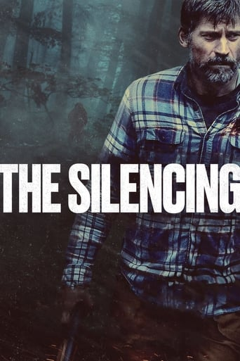 The Silencing Torrent (2020) Legendado WEB-DL 1080p – Download