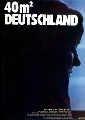 40 qm Deutschland