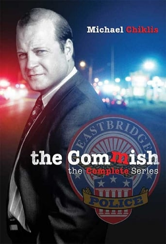 Capitulos de: The Commish