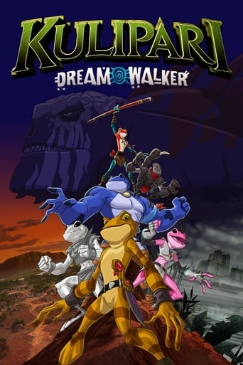 Poster of Kulipari: Dream Walker