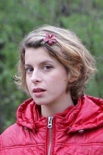 Image of Angelica Leo