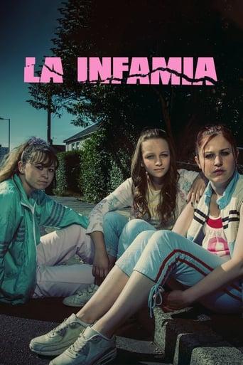 Poster of La infamia