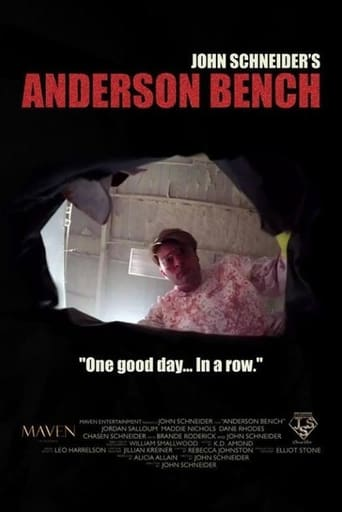 Poster of Anderson Bench