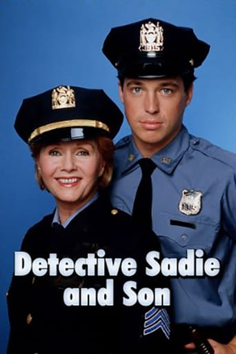 Poster of Sadie and Son