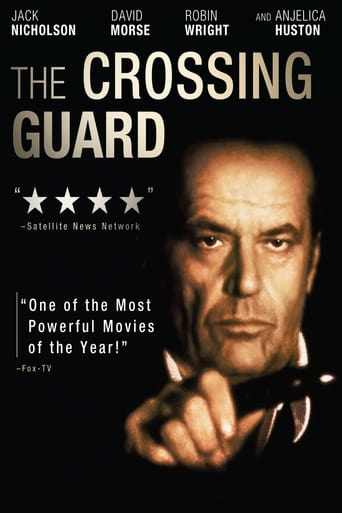 Poster of The Crossing Guard