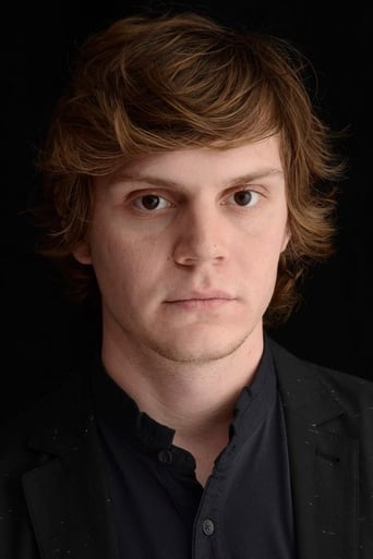 Image of Evan Peters