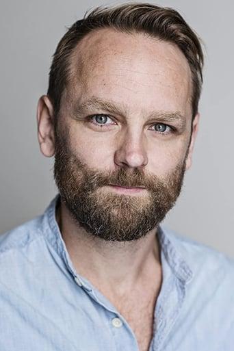 Image of Jonathan Harden