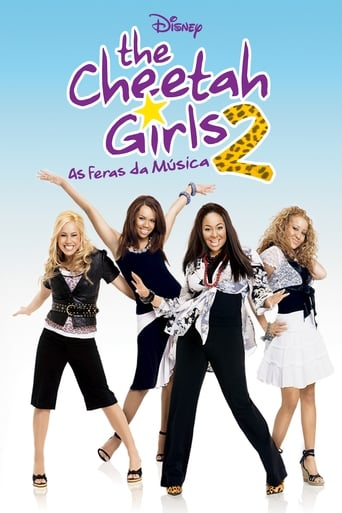 Assistir The Cheetah Girls 2: As Feras da Música online