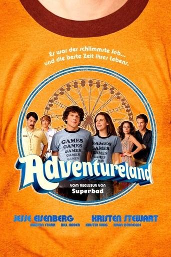 Adventureland - Komödie / 2009 / ab 12 Jahre