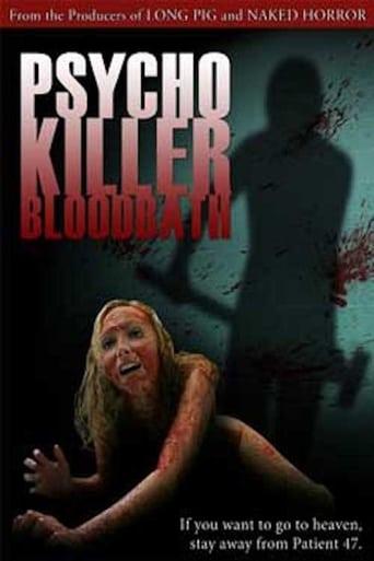 Watch Psycho Killer Bloodbath full movie downlaod openload movies