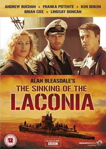 L'affondamento del Laconia