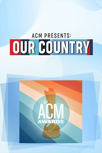 Poster of ACM Presents: Our Country