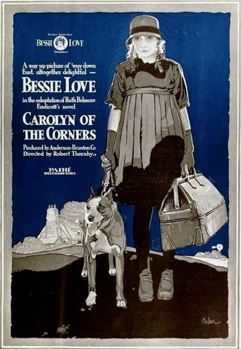 Poster of Carolyn of the Corners