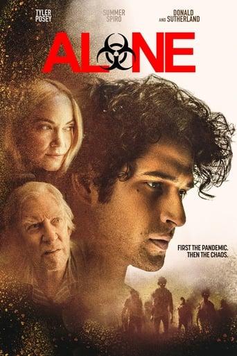 Imagem Alone (2020)