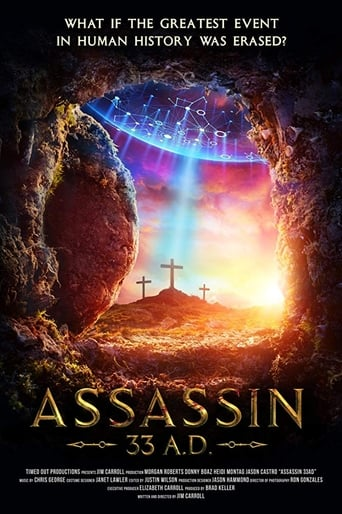 Watch Assassin 33 A.D. Online Free in HD