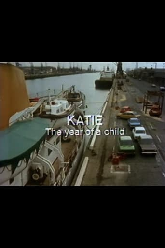 Poster of Katie: The Year of a Child