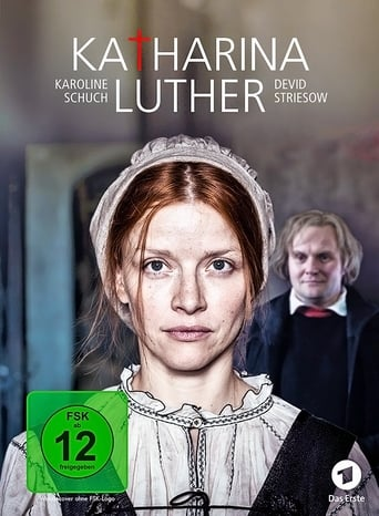 Poster of Katharina Luther
