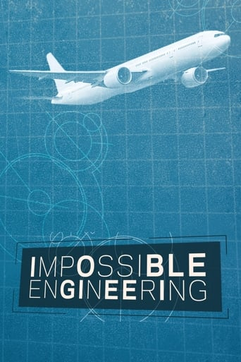 Poster of Impossible Engineering