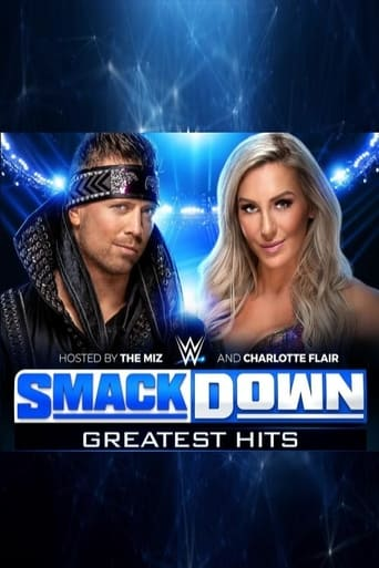 WWE: SmackDown's Greatest Hits