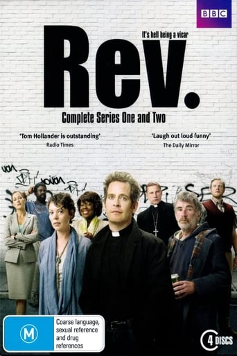 Poster of Rev.