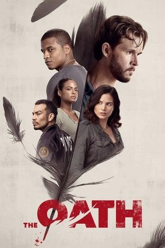 The Oath 2ª Temporada - Poster