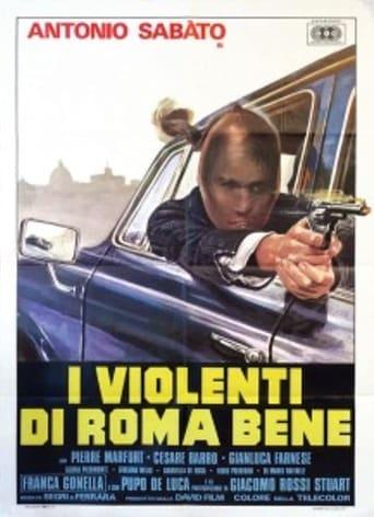 Poster of Violence for Kicks