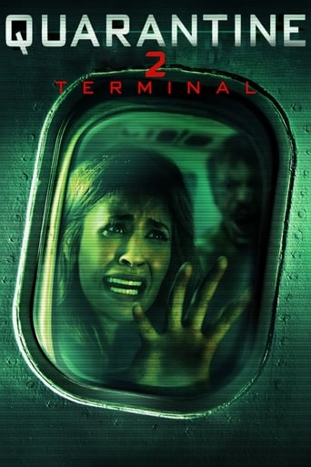 Poster of Quarantine 2: Terminal