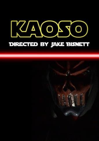 Kaoso: A Star Wars Story