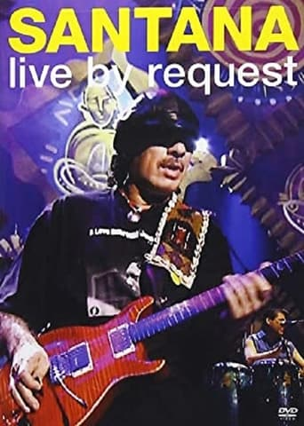Santana - Live by Request