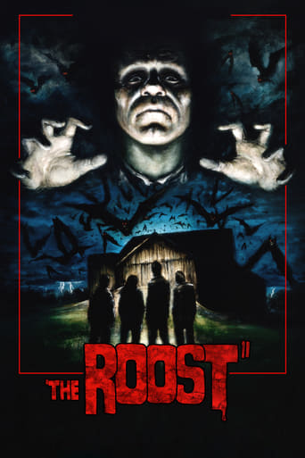 Poster of The Roost