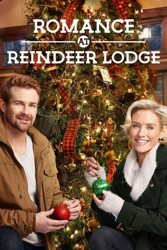 Watch Romance at Reindeer Lodge Online Free Putlocker