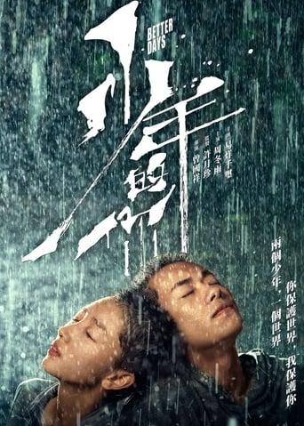 Download Filme Better Days / Shaonian de ni Torrent 2021 Qualidade Hd