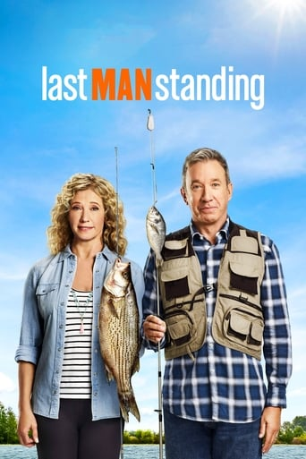 Download Legenda de Last Man Standing S07E03