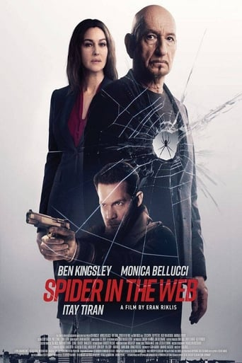Watch Spider in the Web Online Free in HD