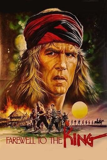voir film L'Adieu au Roi  (Farewell to the King) streaming vf