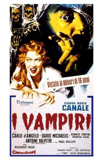 Der Vampir von Notre Dame
