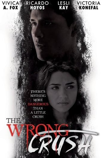 Poster of The Wrong Crush