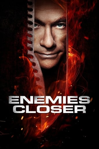 Poster of Enemies Closer