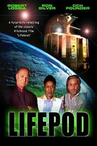 Poster of Lifepod